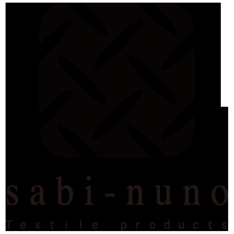 sabi-nuno - 錆染めのテキスタイルブランド